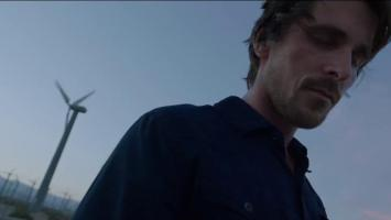 Knight of Cups - Bale