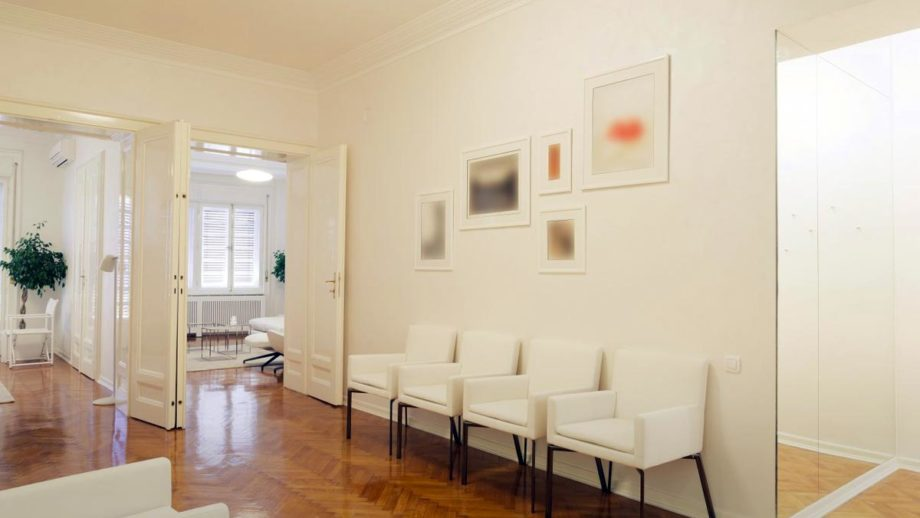 6 Ways To Ensure Your Patients Love Your Waiting Room