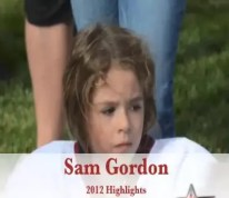 [FOOTAGE] 9-Year-Old Girl Destroys Boys At Her Youth Football League