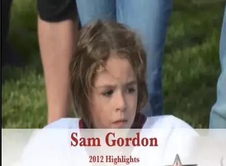 Sam Gordon