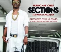 Hurricane Chris - Sections (feat. Ty Dolla $ign)