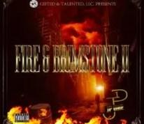 JP ONE-Fire & Brimstone II