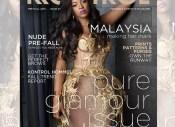 Malaysia Pargo covers KONTROL Magazine