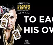 NEW VIDEO: FRENCH MONTANA - 'TO EACH HIS OWN'