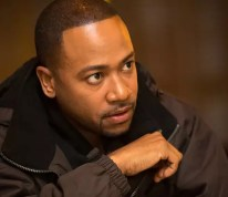 Columbus Short Picked Up By Bounty Hunters???