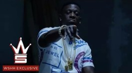 Boosie Badazz Feat. Pimp C - Wake Up