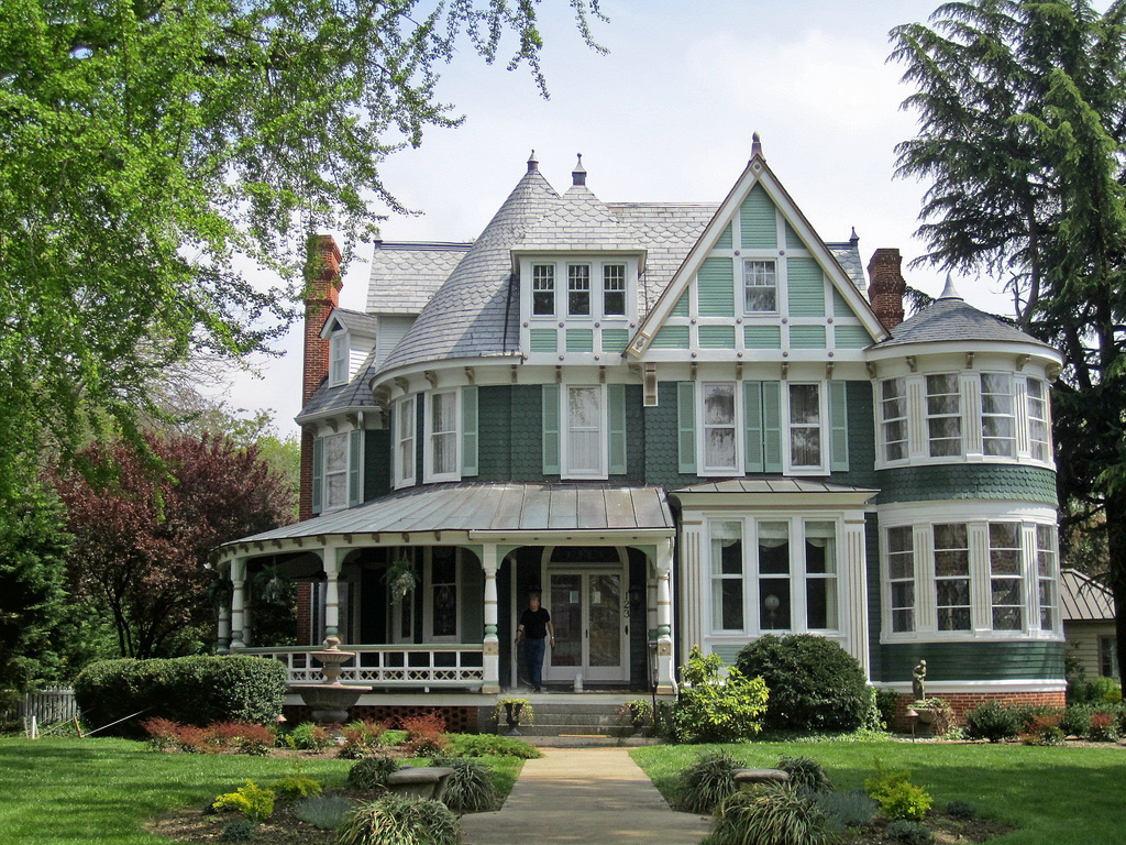 Victorian Farmhouse Architecture Top 15 House Designs And Architectural Styles To Ignite