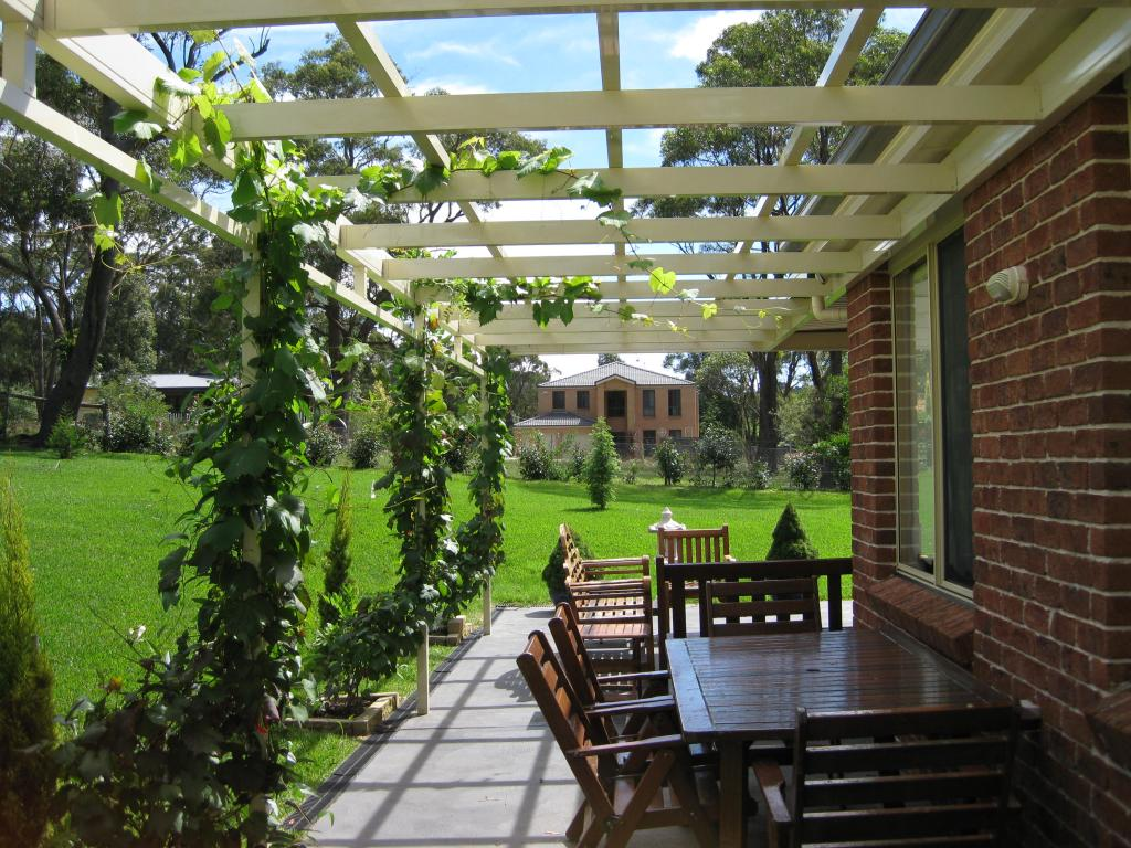 Pergola Designs Top 20 Pergola Designs Plus Their Costs