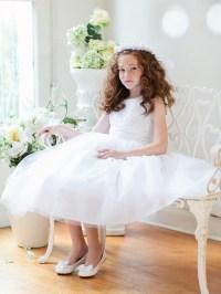 Confirmation dresses for teenage girls 2017-2018 | B2B Fashion