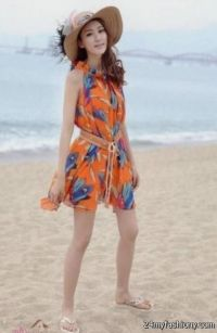 beach dresses for girls 2016-2017 | B2B Fashion