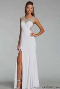 beautiful white prom dresses 2016-2017 | B2B Fashion