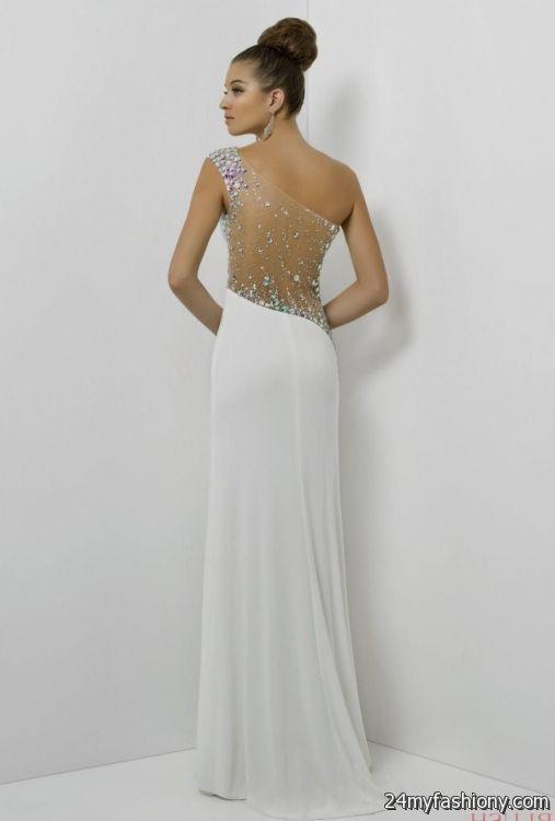 David S Bridal Prom Dress