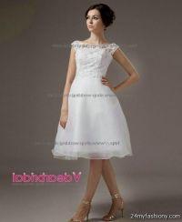 casual tea length summer dresses 2016-2017 | B2B Fashion