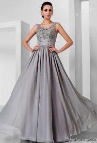 grey prom dresses 2016-2017 | B2B Fashion