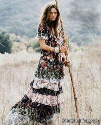 hippie formal dresses 2016-2017 | B2B Fashion