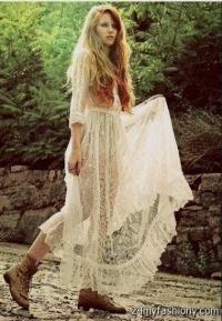 hippie prom dresses 2016-2017 | B2B Fashion