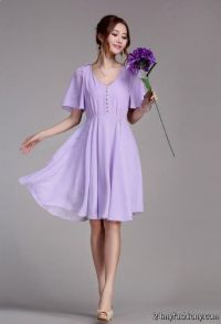 lavender summer dresses 2016-2017   B2B Fashion