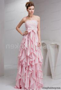 light pink lace prom dress 2016-2017 | B2B Fashion