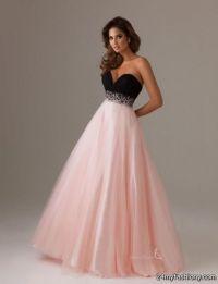 light pink sparkly prom dresses 2016-2017 | B2B Fashion