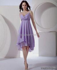 Light Purple Bridesmaids Dresses  fashion dresses