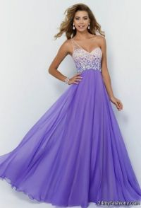 light purple prom dresses 2016