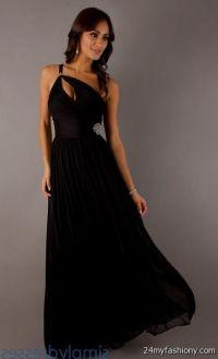 long black prom dresses under 100 2016-2017 | B2B Fashion