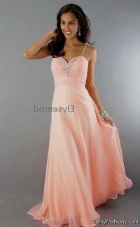long light pink prom dresses 2016-2017 | B2B Fashion