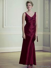 merlot bridesmaid dresses - Dress Yp