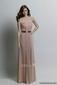 mocha bridesmaid dresses - Dress Yp