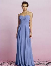 periwinkle bridesmaid dresses 2016-2017   B2B Fashion