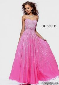 pink and white prom dresses 2016-2017 | B2B Fashion