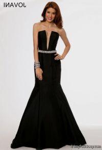 Plain Prom Dres_Prom Dresses_dressesss