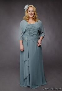 Plus Size Mother Of The Bride Dresses Floor Length | www ...