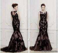 Vintage-Inspired Prom Dresses - Plus Size Prom Dresses