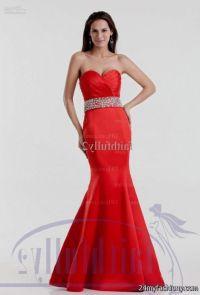 vintage mermaid prom dresses 2016-2017 | B2B Fashion