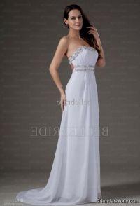 white winter formal dresses 2016-2017   B2B Fashion
