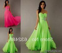 Pink And Green Wedding Dress | www.pixshark.com - Images ...