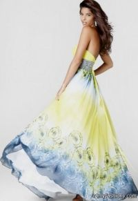most beautiful prom dresses ever 2016