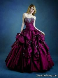 The Most Beautiful Prom Dresses Ever