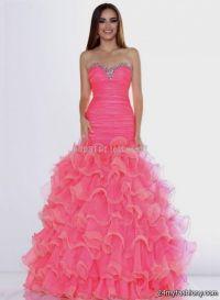Red Prom Dresses 2017 Dillards - Discount Evening Dresses