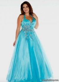 Prom Dresses For Curvy Girls - Gown And Dress Gallery