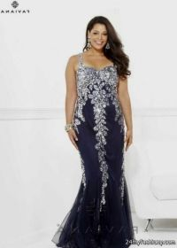 prom dresses for short curvy girls 2016-2017 | B2B Fashion