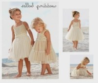 beach flower girl dresses 2016-2017 | B2B Fashion