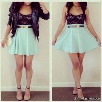 Cute Short Dresses Tumblr | www.imgkid.com - The Image Kid ...