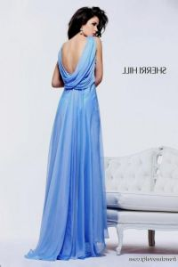 dark periwinkle prom dress 2016-2017   B2B Fashion