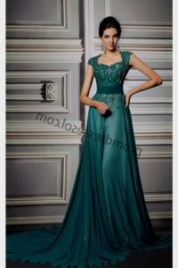 dark teal lace bridesmaid dresses 2016-2017 | B2B Fashion