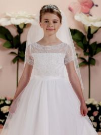 first communion dresses 2016-2017 | B2B Fashion