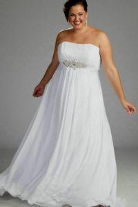 long white maxi dress plus size 2016-2017   B2B Fashion