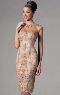 mother of the bride summer dresses - Dress Yp