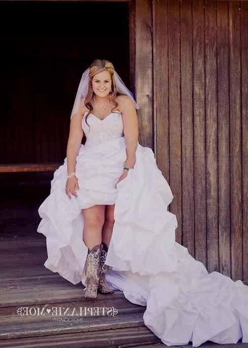 √ Plus Size Country Dresses